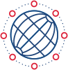 global data icon